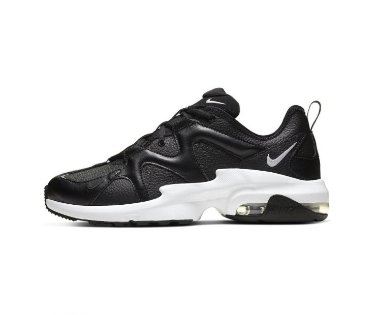 Кроссовки NIKE AIR MAX GRAVITON LEATHER