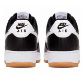 Кроссовки NIKE AIR FORCE 1 07 2 Black/White