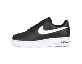 Кроссовки NIKE AIR FORCE 1 AN20 Black