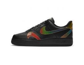 Кроссовки NIKE AIR FORCE 1 07 LV8 Multicolor