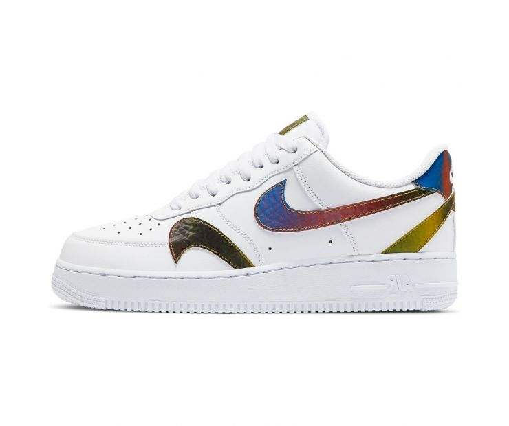 Кроссовки NIKE AIR FORCE 1 07 LV8 Multicolor white