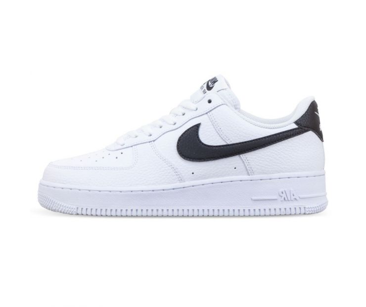 Кроссовки NIKE AIR FORCE 1 07 Black/White