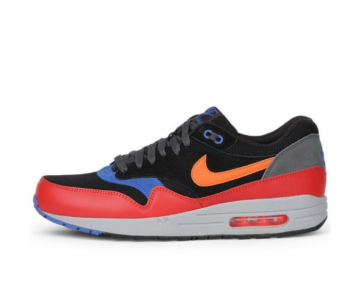 Кроссовки Nike Air Max 1 Eessential Black
