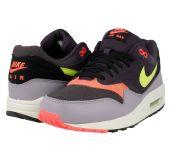 оригинальные Кроссовки Nike Air Max 1 ESSENTIAL Purple Steel