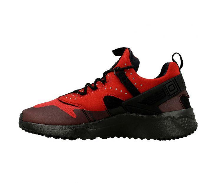 оригинальные Кроссовки Nike Air HUARACHE UTILITY Red