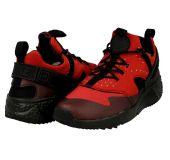 Кроссовки Nike Air HUARACHE UTILITY Red