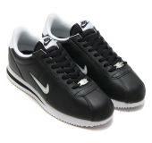 Кроссовки NIKE CORTEZ BASIC JEWEL Black