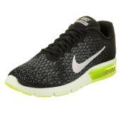 Кроссовки NIKE AIR MAX SEQUENT 2 Grey