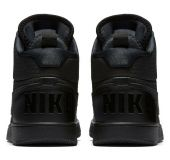 Кроссовки NIKE COURT BOROUGH MID WINTER Black