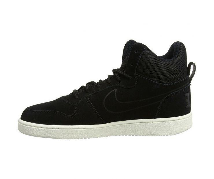 оригинальные Зимние кроссовки Nike Court Borough Mid Prem