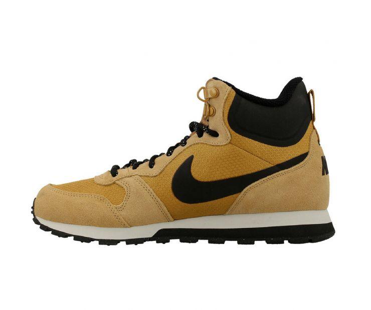 оригинальные Кроссовки Nike MD Runner Mid Prem