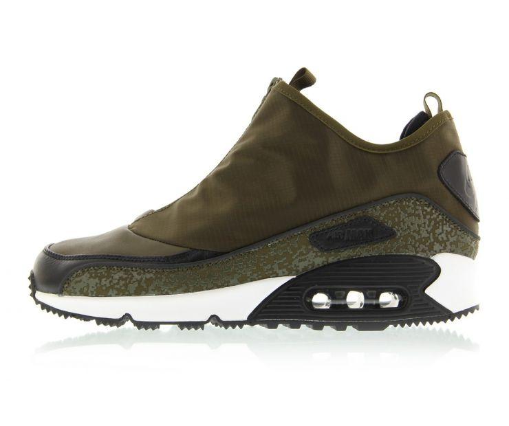 Зимние кроссовки Nike Air Max 90 Utility