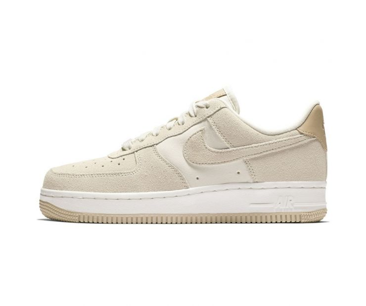 Кроссовки NIKE WMNS AIR FORCE 1 07 PRM