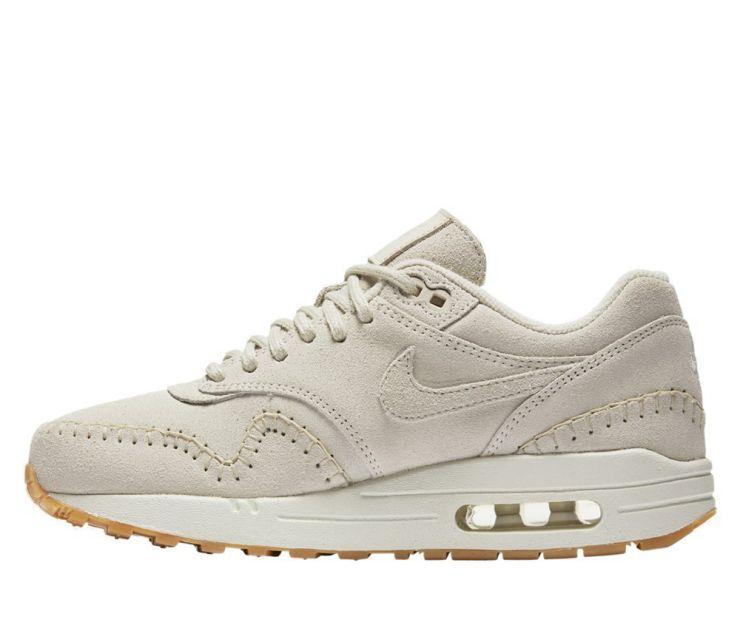 """Nike Wmns Air Max 1 Premium """"Birch"""""""