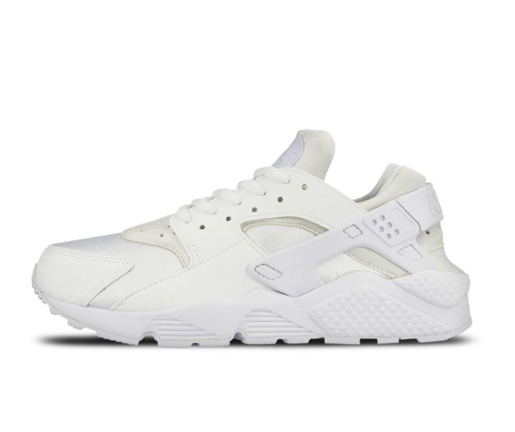 "Nike Wmns Air Huarache Run ""White"""