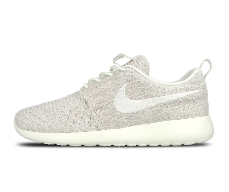 "Nike Wmns Roshe One Flyknit ""Sail"""