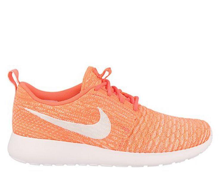 "Nike Wmns Roshe One Flyknit ""Hot Lava"""