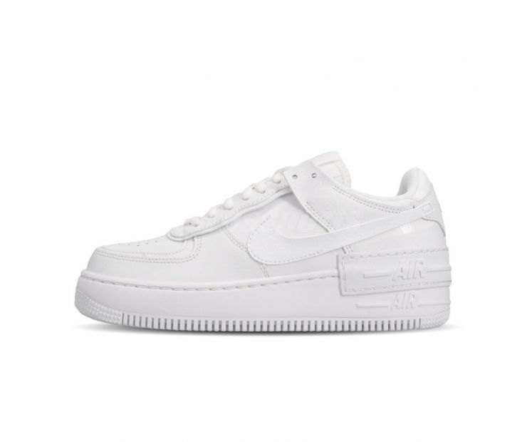 Кроссовки NIKE WMNS AIR FORCE 1 SHADOW