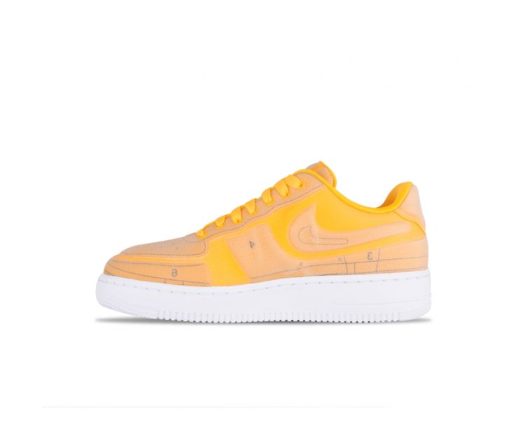Кроссовки NIKE WMNS AIR FORCE 1 07 LX