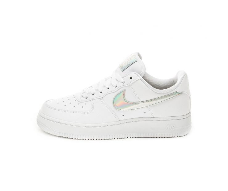 Кроссовки NIKE AIR FORCE 1 07 ESS White