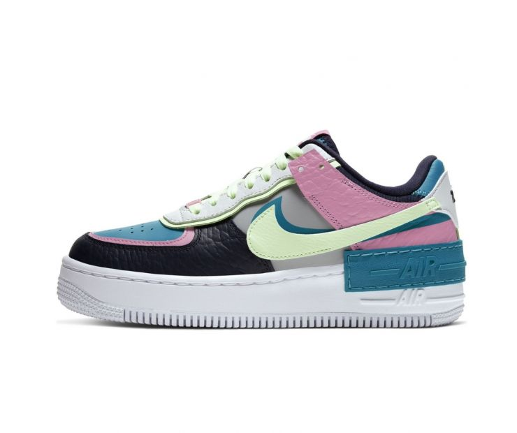 Кроссовки NIKE WMNS AIR FORCE SHADOW SE