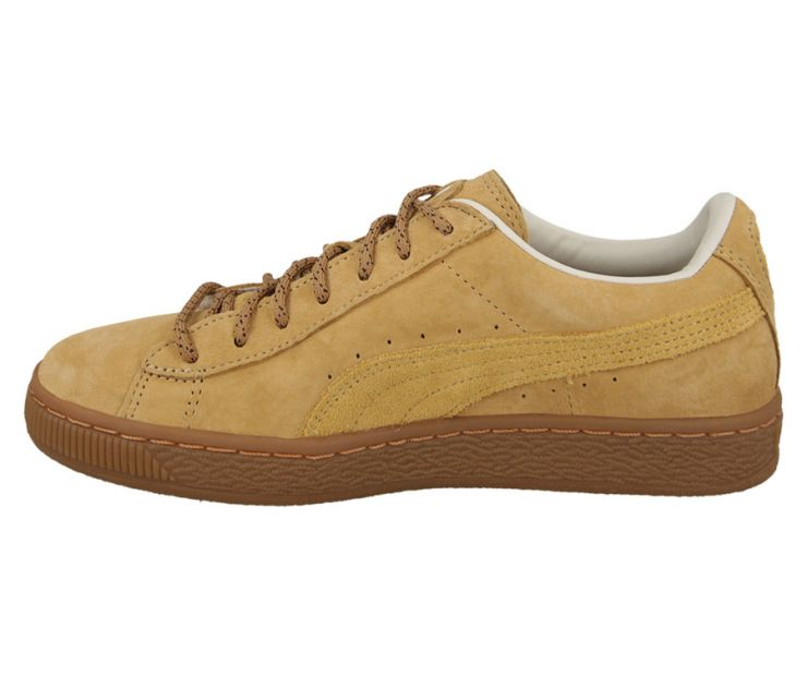 оригинальные Puma Basket Classic Winterized