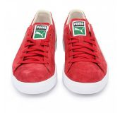 Puma Clyde Barbados Cherry-Whisper