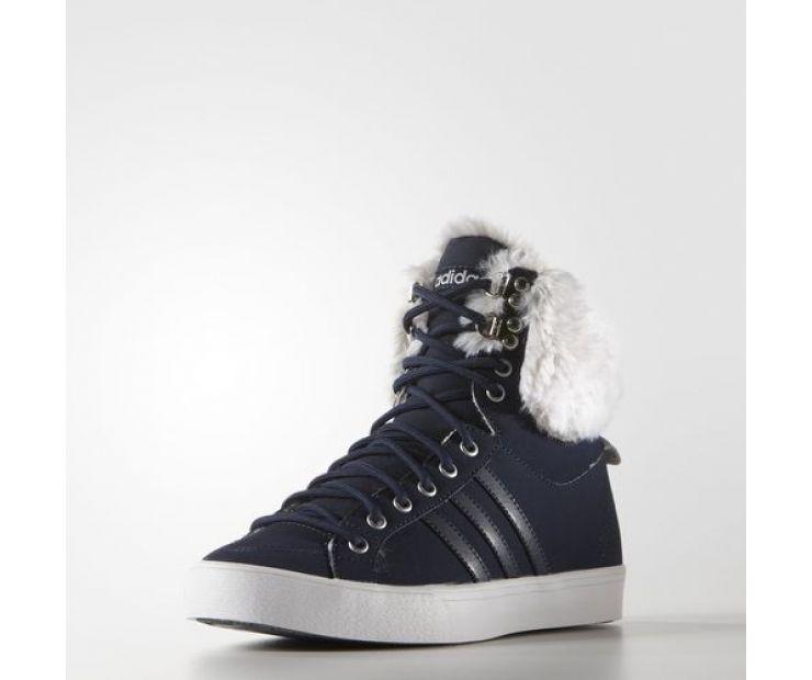 Кеды adidas winter