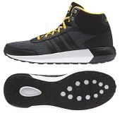 Кроссовки adidas Cloudfoam Race Winter Mid