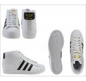 "Кроссовки adidas Pro Model ""White"""
