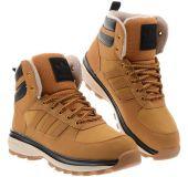 Кроссовки adidas Chasker Winter Boot