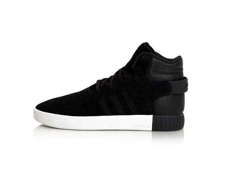 """Кроссовки adidas Tubular Invader """"Black"""""""