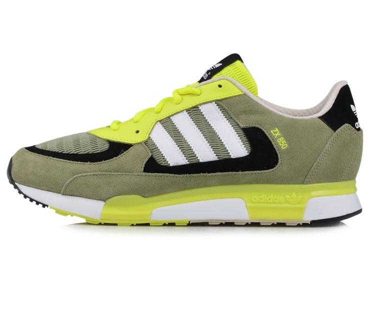 """Кроссовки adidas Zx 850 """"Electricity"""""""