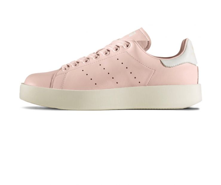 Кроссовки Adidas Stan Smith Bold W