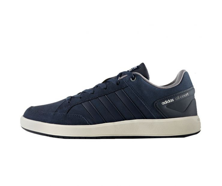 Кроссовки ADIDAS CLOUDFOAM ALL COURT