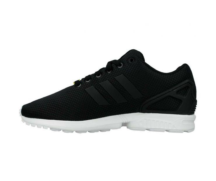 Кроссовки adidas ZX Flux black