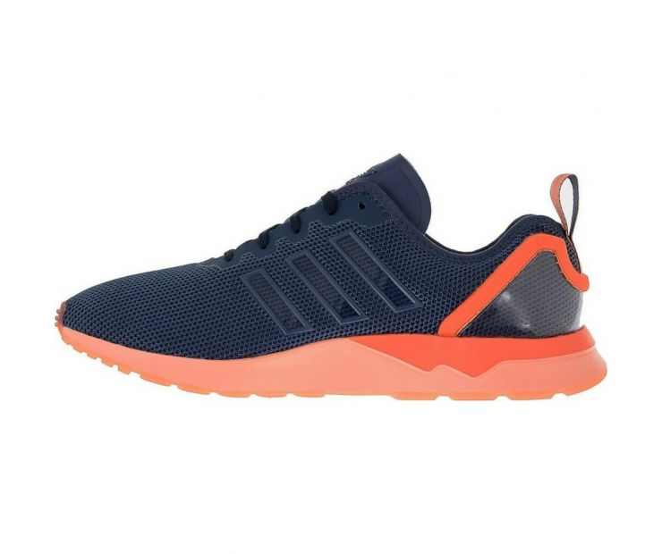 Кроссовки ADIDAS ZX FLUX ADV Navy blue