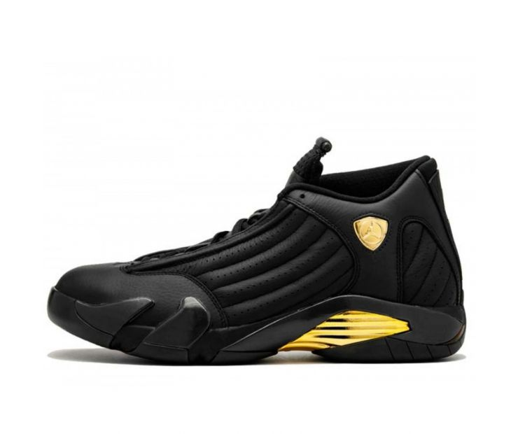 Кроссовки AIR JORDAN 14 RETRO DEFINING MOMENTS