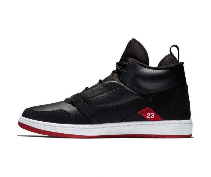 Кроссовки Air Jordan Fadeaway
