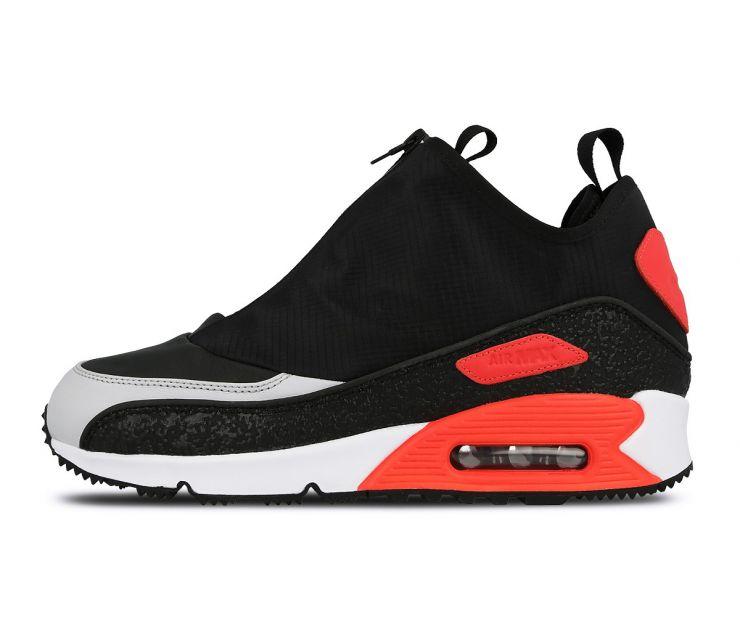 Кроссовки зимние Nike Air Max 90 Utility