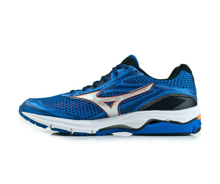 Кроссовки Mizuno Wave Legend 4