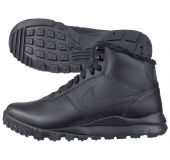Ботинки  Nike Hoodland Leather