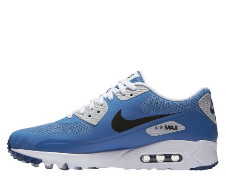 Кроссовки Nike Air Max 90 Ultra Essential blue-white