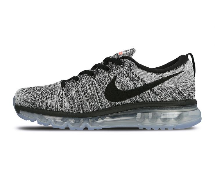 Кроссовки Nike FlyKnit Air Max