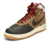 Кроссовки Nike Air Force 1 Duckboot