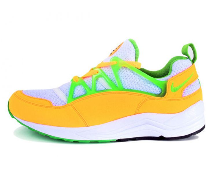 "Кроссовки Nike Air Huarache Light ""Atomic Mango"""