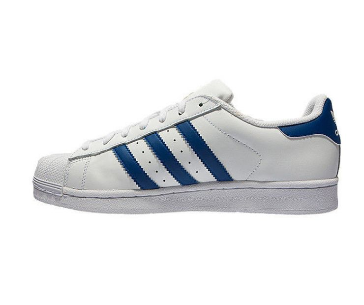 Кроссовки Adidas Superstar Foundation
