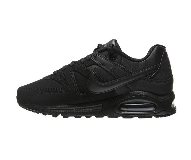 Кроссовки Nike Air Max Command Black