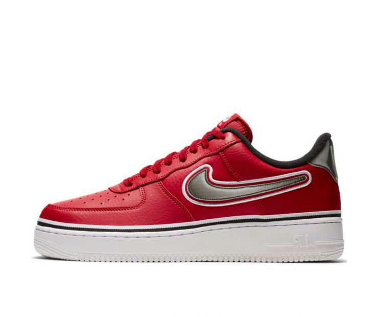 "Кроссовки NIKE AIR FORCE 1""07 LV8 SPORT"