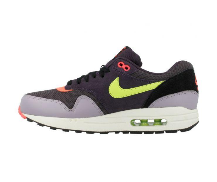 Кроссовки Nike Air Max 1 ESSENTIAL Purple Steel